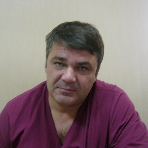 Логинов Олег Евгеньевич